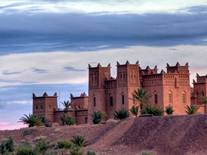 El-Badi Paleis